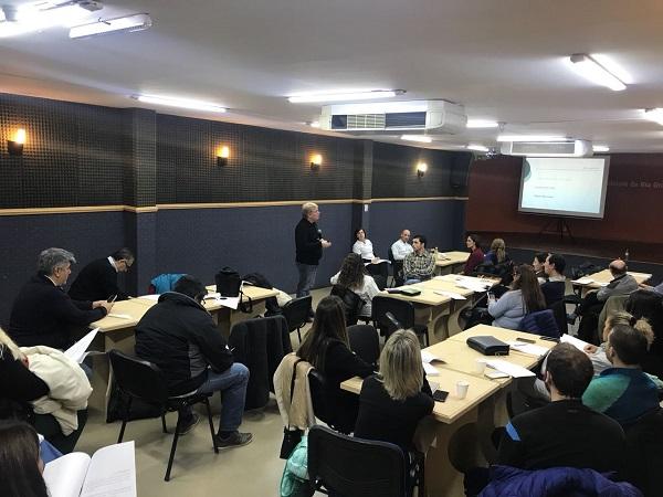 """Segundo encuentro """"Escenario para acción Municipal en el Siglo XXI"""""""