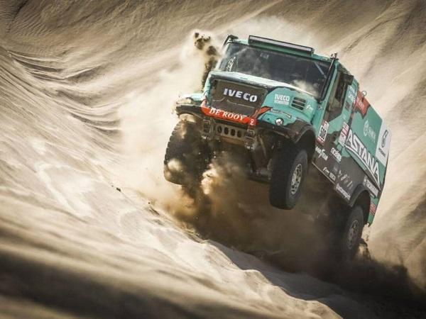 Argentina se quedó sin Dakar en 2019