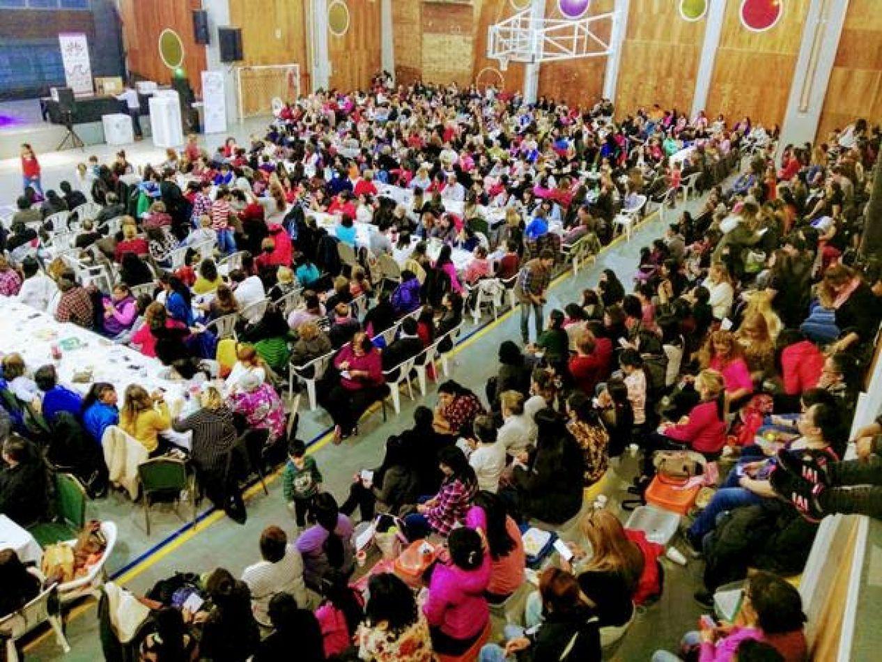 El IPRA festejó sus 25 años en Ushuaia