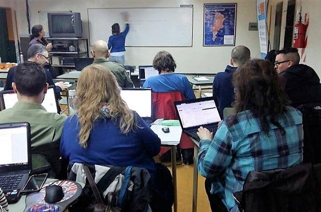 La UTN ofreció un importante curso de Posgrado