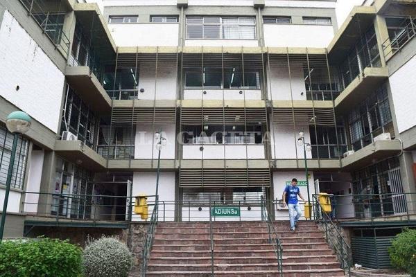 Universitarios comienzan un nuevo paro por 48 horas y continúa la lucha salarial