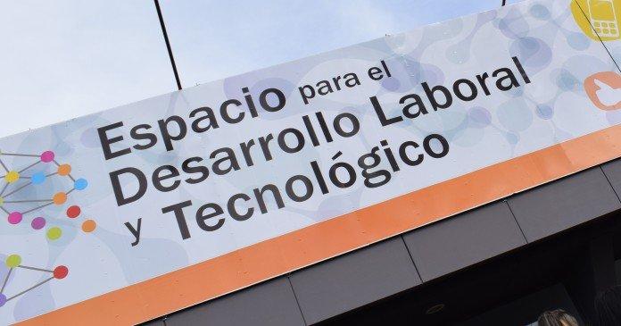 Espacio para el Desarrollo Laboral y Tecnológico se expandirá a la Margen sur
