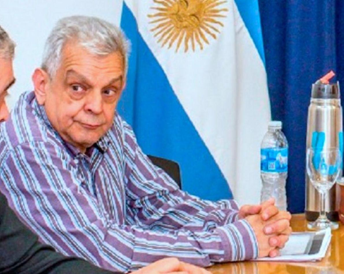 Dr. Hugo Morato.