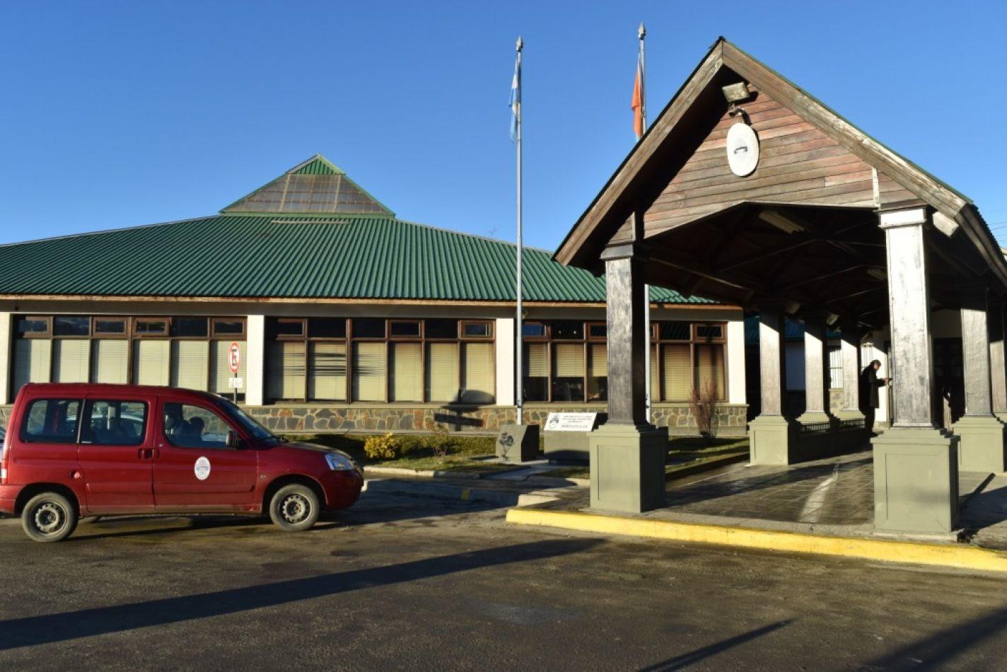 Tribunal de Juicio en lo Criminal del Distrito Judicial Sur