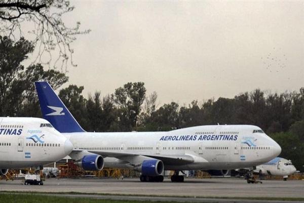Aerolíneas lanzó descuento del 30% para jubilados y pensionados del IAF