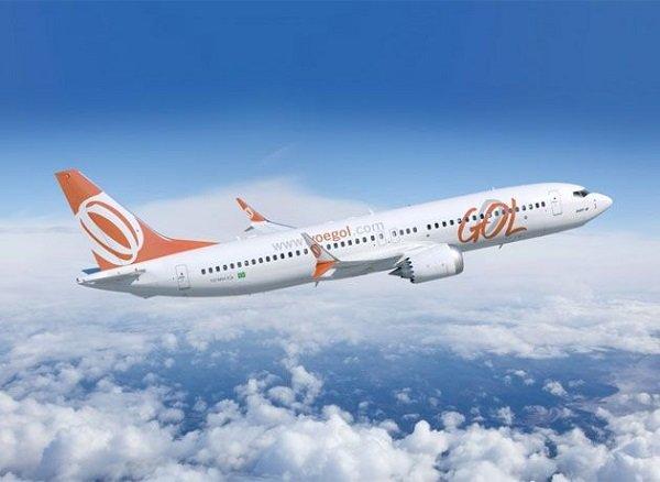 La aerolínea GOL unirá con vuelos directos a Bariloche con San Pablo