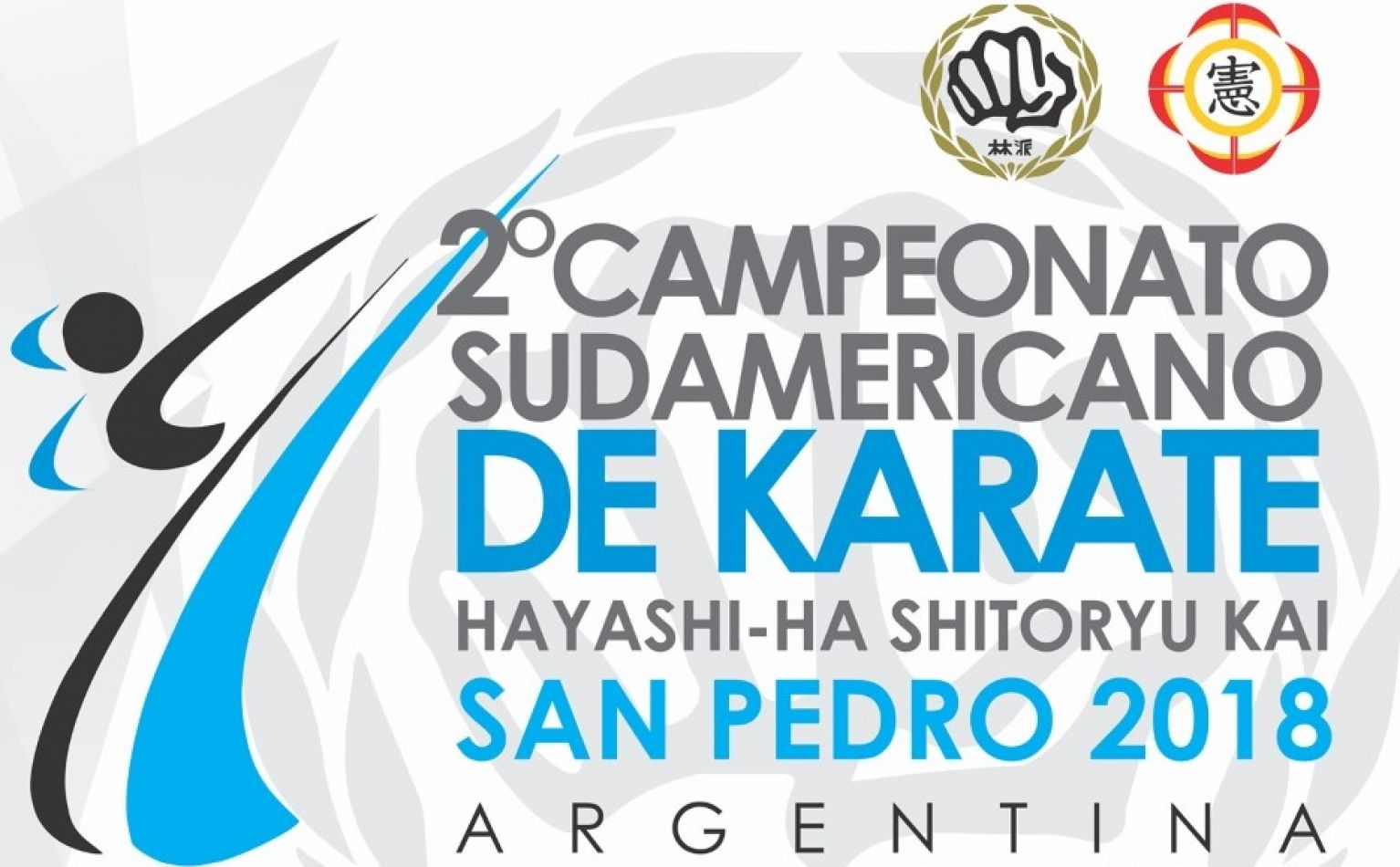 La Provincia participará del sudamericano de karate en San Pedro
