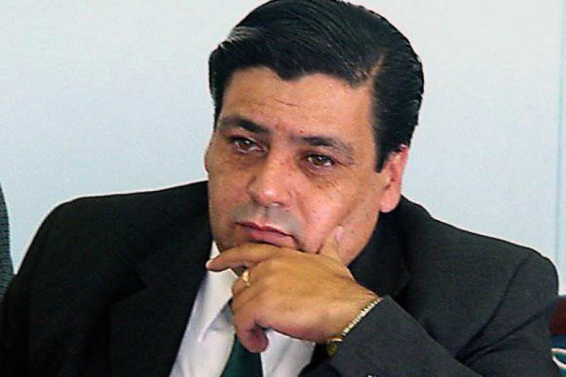 Dolor por la muerte del exlegislador provincial Carlos Saladino