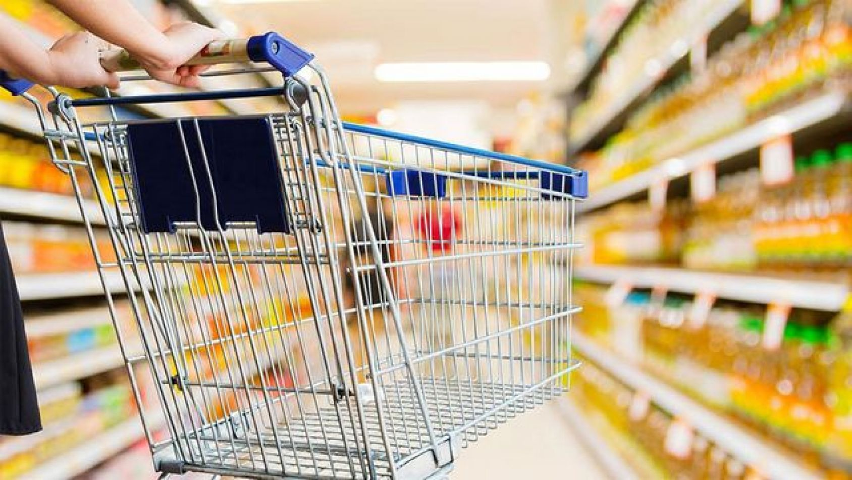 Supermercados suspenden ventas de productos de Unilever y Molinos