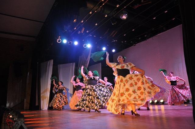 Ciudades Creativas: La danza brilló en la Casa de la Cultura