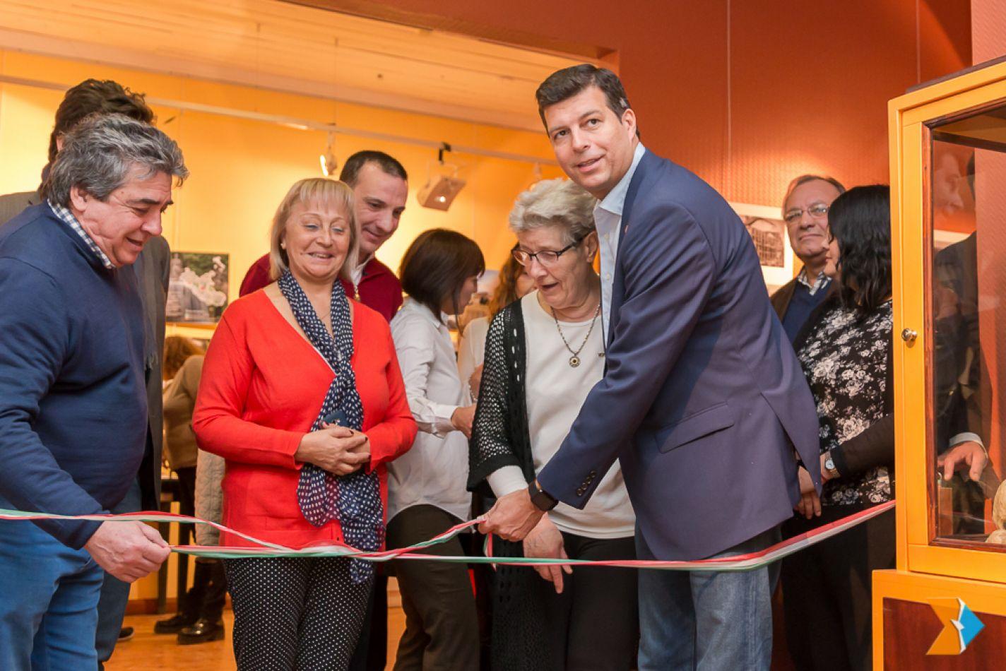 La Sociedad Italiana celebró el 70º aniversario de la llegada de los primeros inmigrantes a Ushuaia