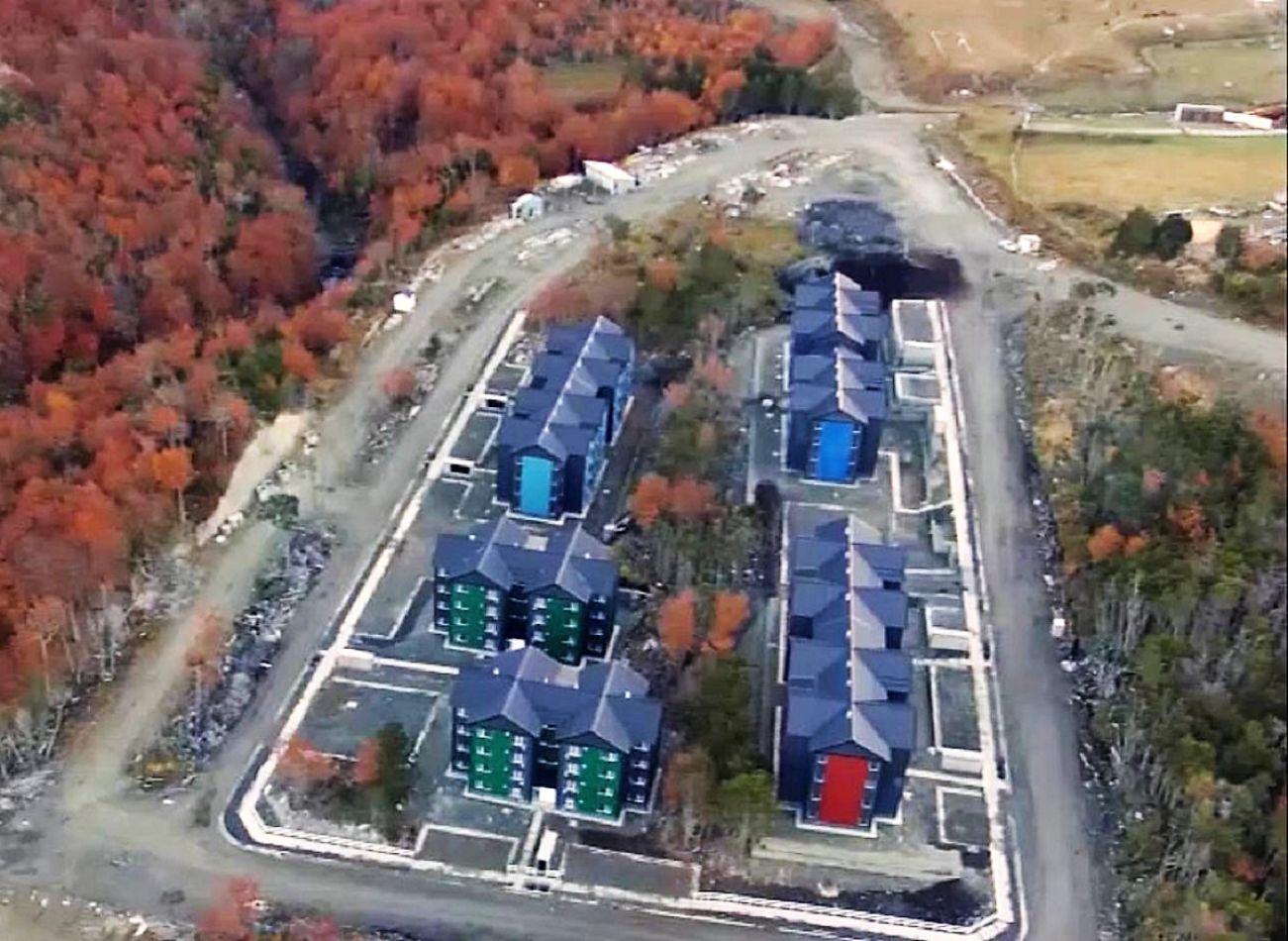 Informe sobre la causa sobre las viviendas de ATE