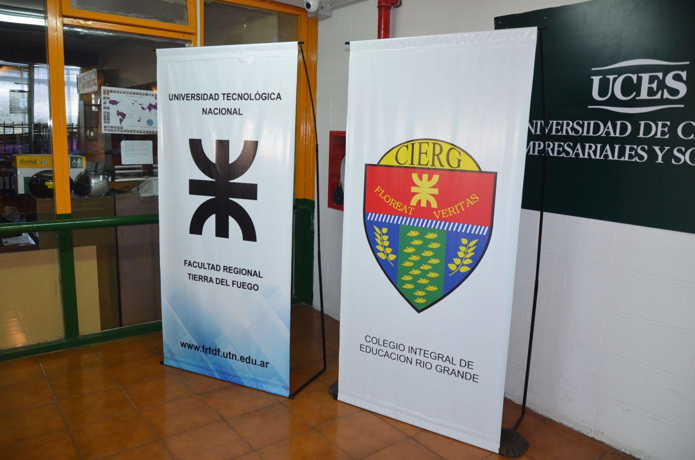 El CIERG abrió las inscripciones para el 1er. año de ESO
