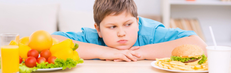 Ejecutivo propone abordar la prevención del sobrepeso de niñas, niños y adolescentes