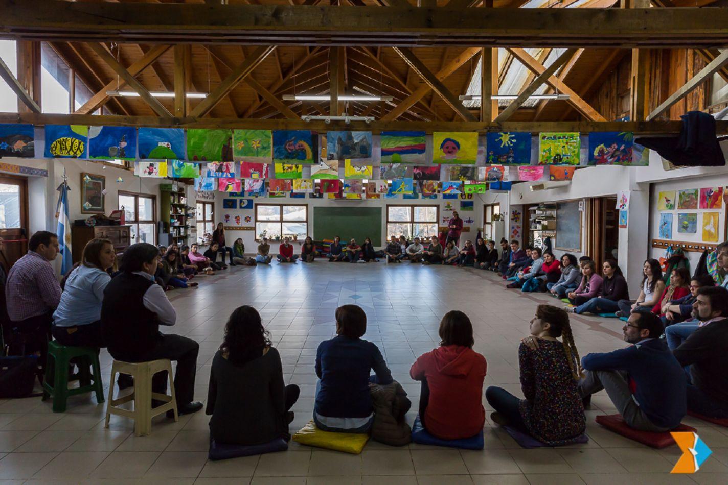 """Legislativos buscan  contar con la Ley de escuelas experimentales para 2019"""""""