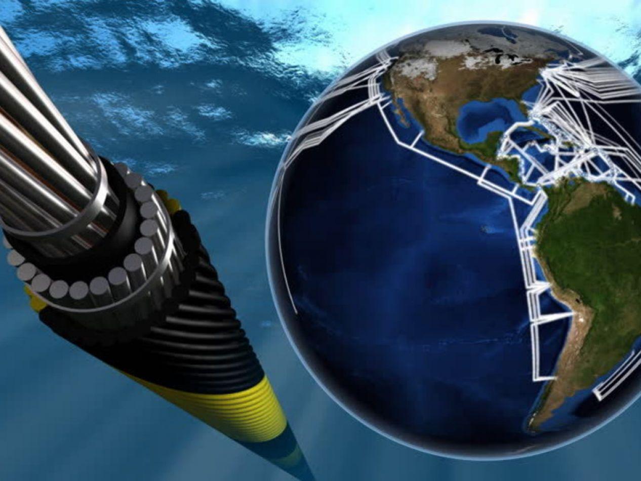 Malbec, el cable submarino de Facebook que acelerará Internet en Argentina
