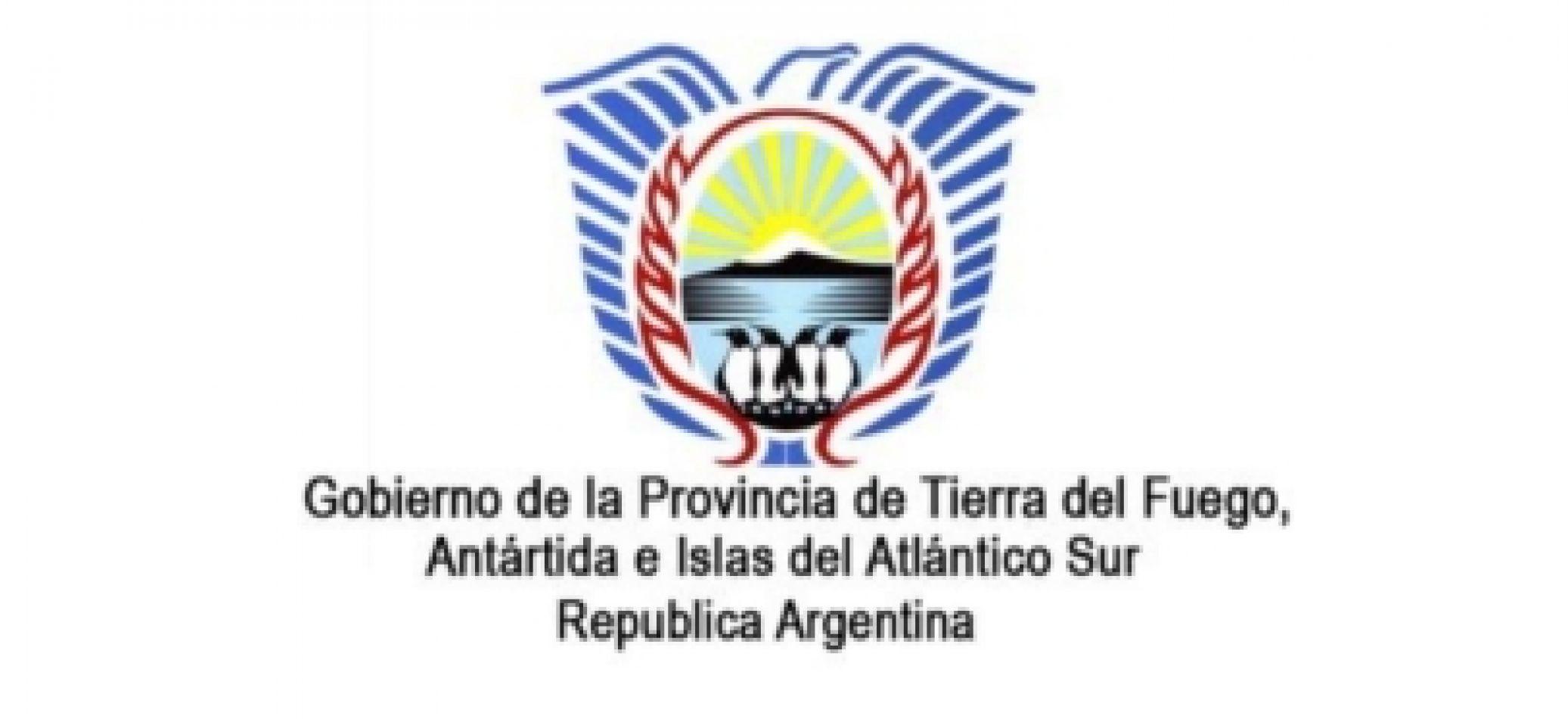 La gobernadora se reunió con el presidente de la Cámara Argentina del Software
