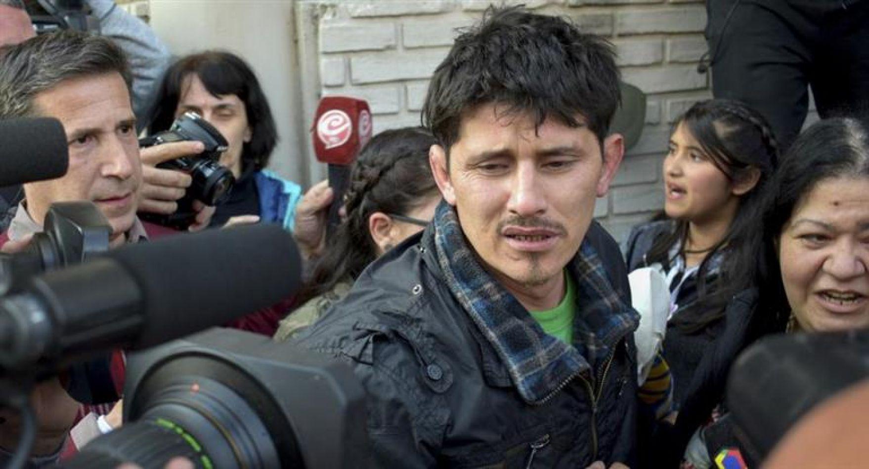 """Los 12 jurados coincidieron en que Daniel Oyarzún actuó en """"legítima defensa"""" al atropellar a Brian González"""