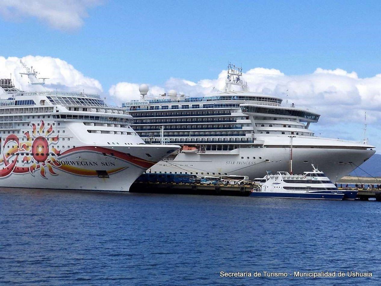 El martes iniciará la temporada de cruceros 2018-2019