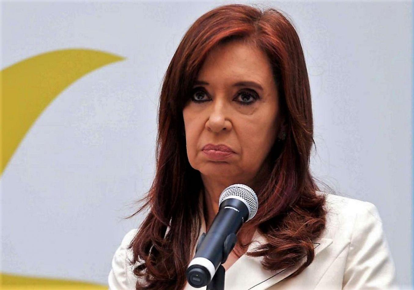 Procesaron con prisión preventiva a Cristina Kirchner