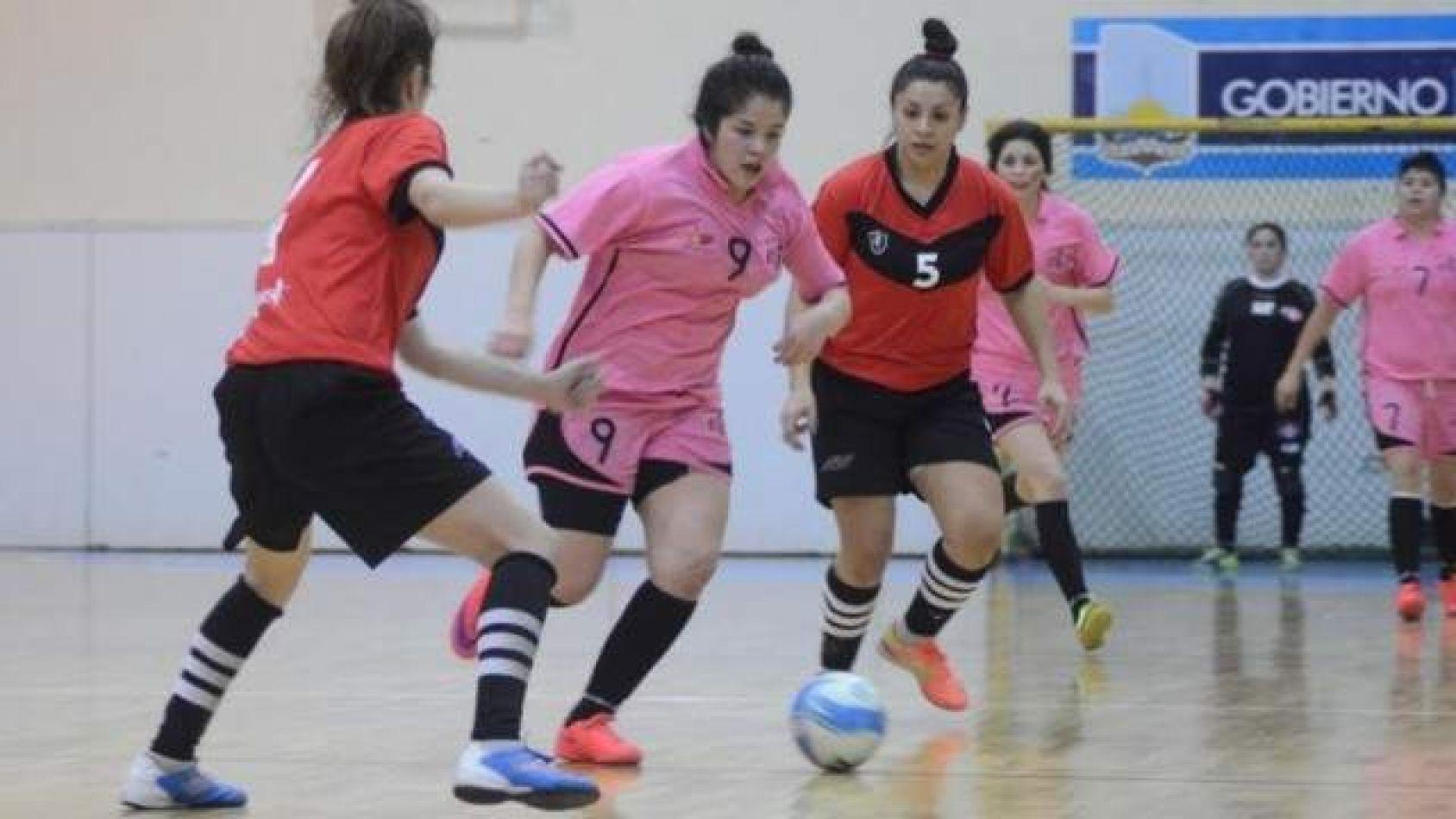 Declaran de interés provincial la realización del Campeonato Patagónico de Futsal AFA FEMENINO de Primera División
