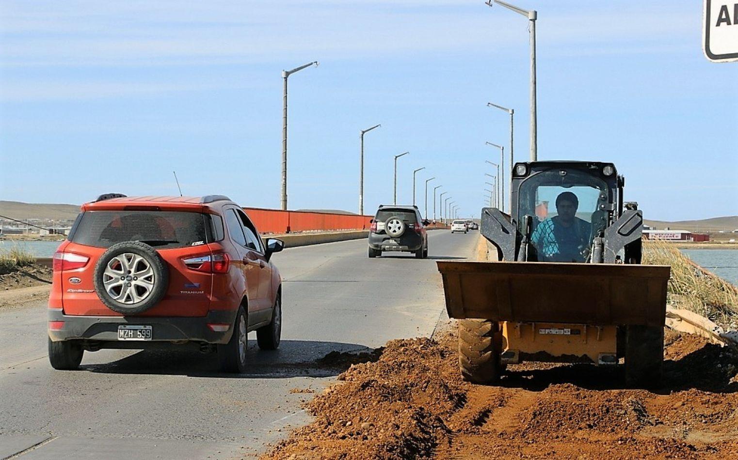 Buscan 'sendas saludables' para Río Grande