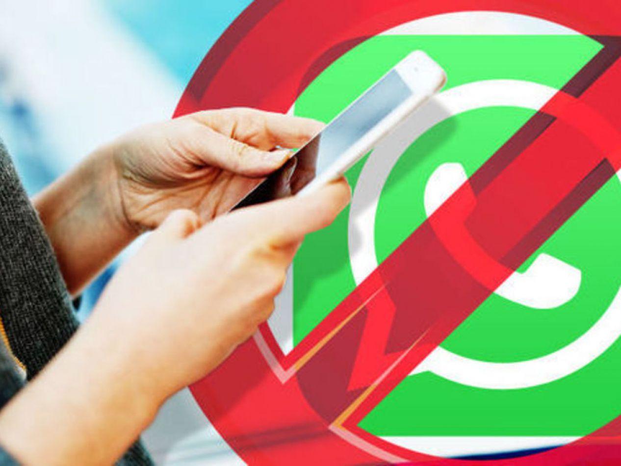 Whatsapp dejará de funcionar en estos celulares