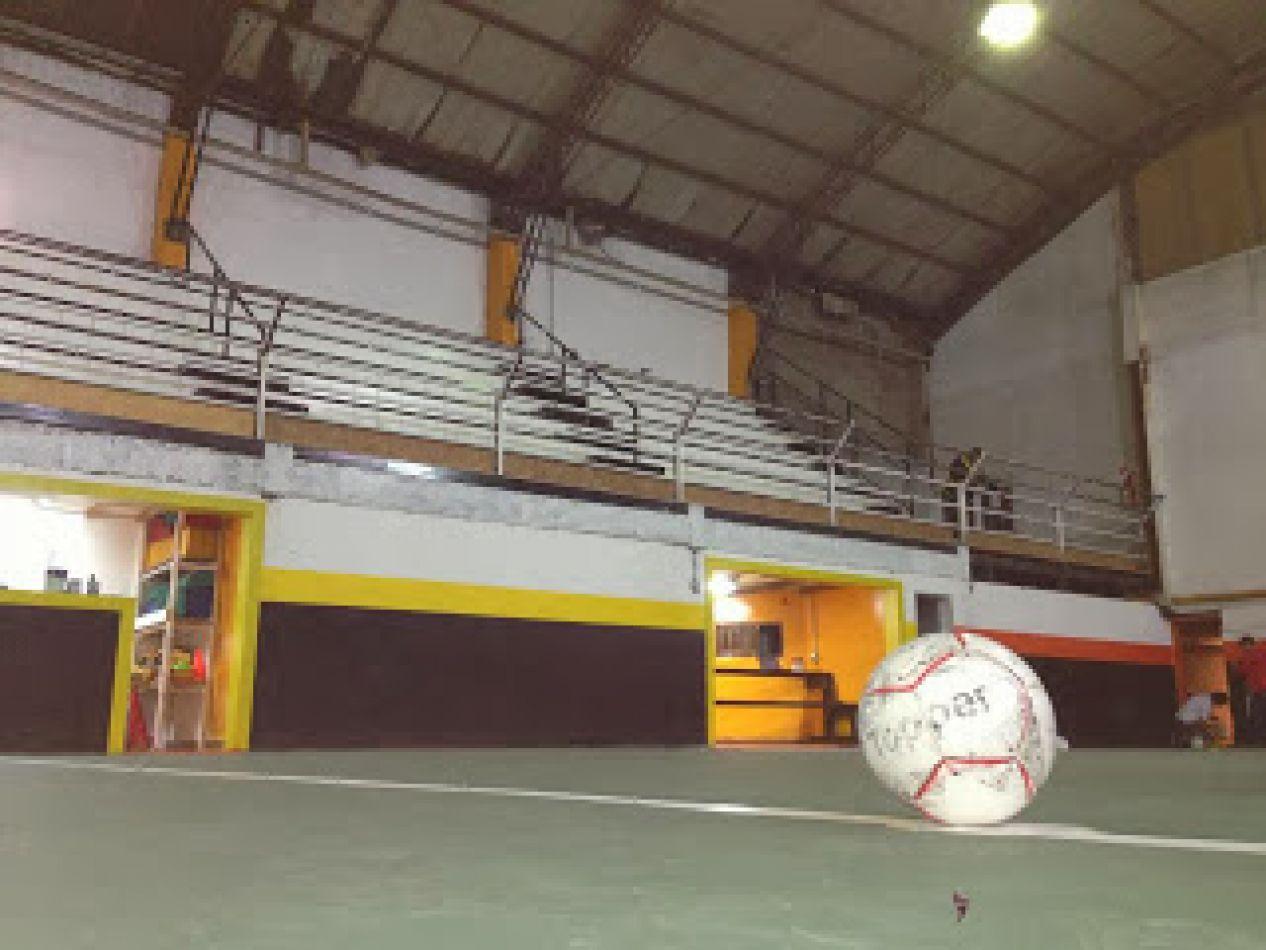 De interés el 50º aniversario del Club Sportivo en Río Grande