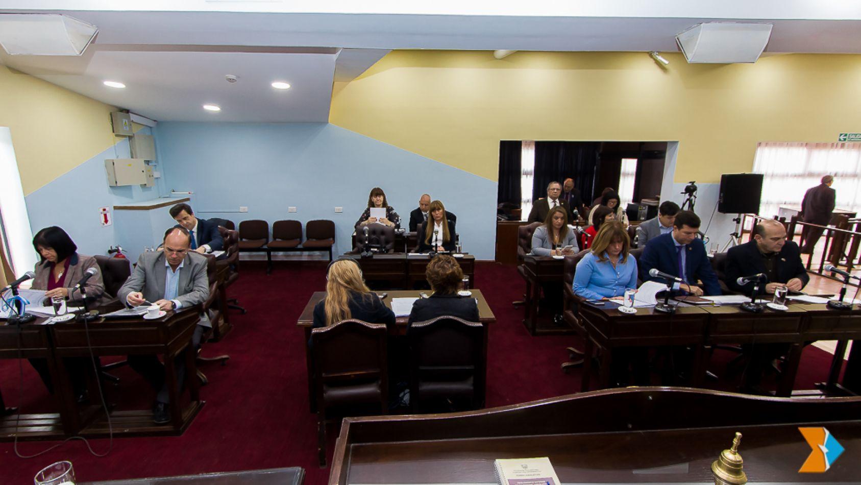 El Parlamento sancionó la ampliación del área CA1