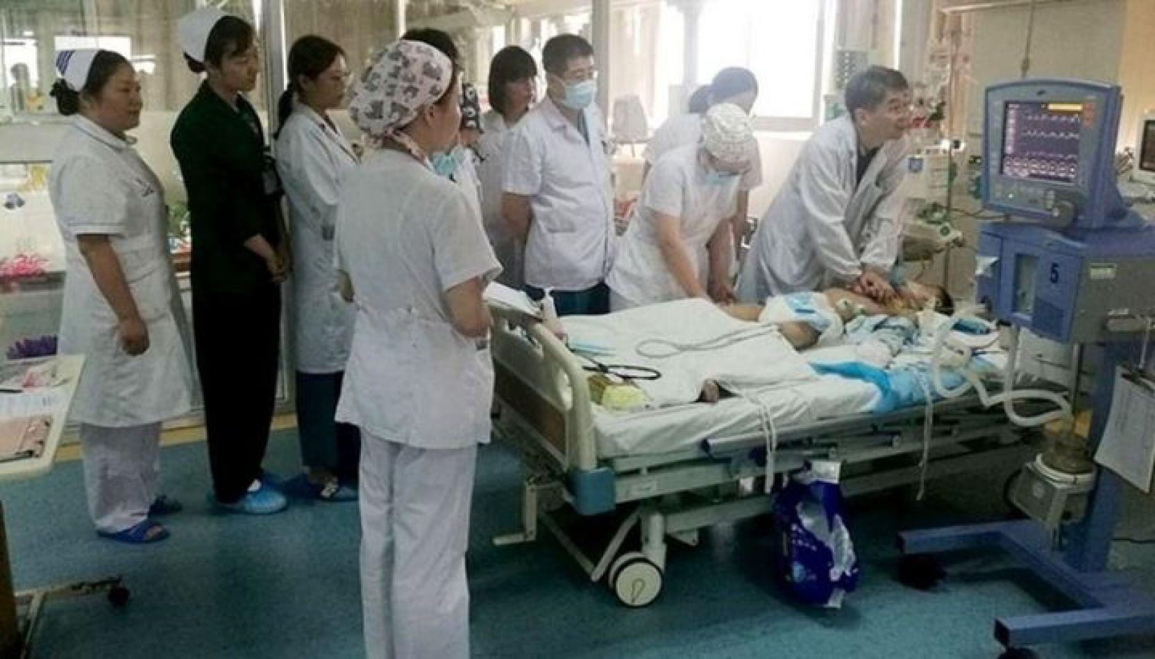 Hospital de Niños de Changzhou