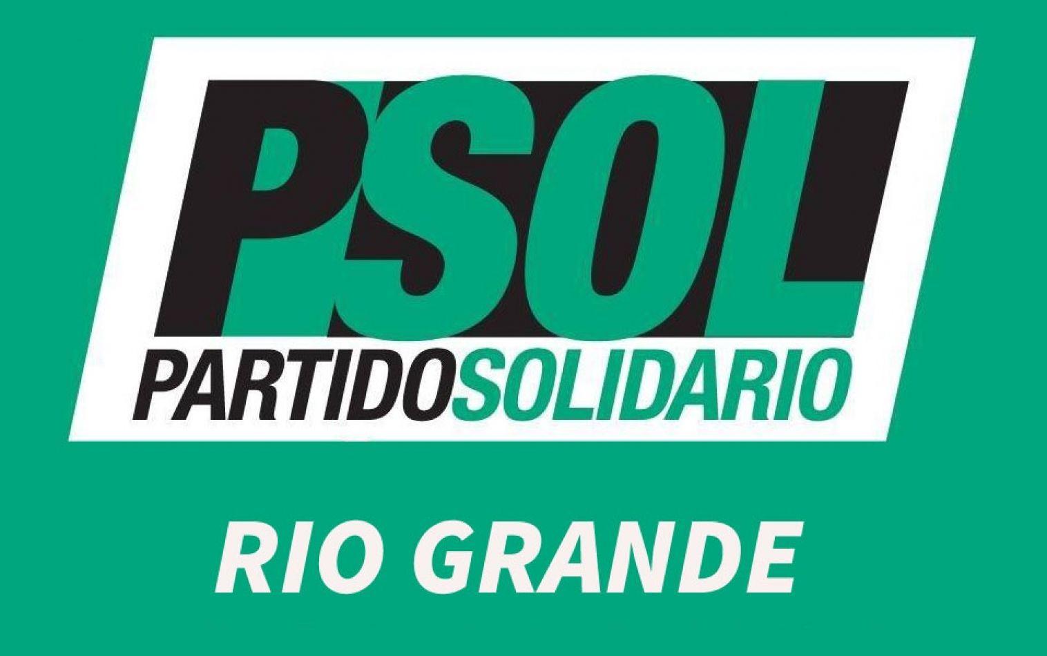 El Partido Solidario desembarca en Río Grande