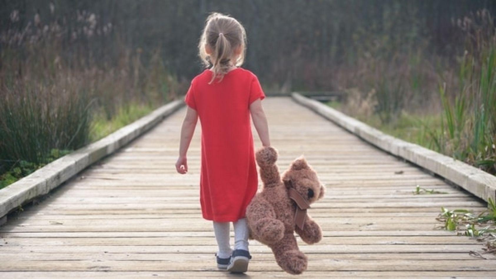 Reparación para hijos de víctimas de femicidios