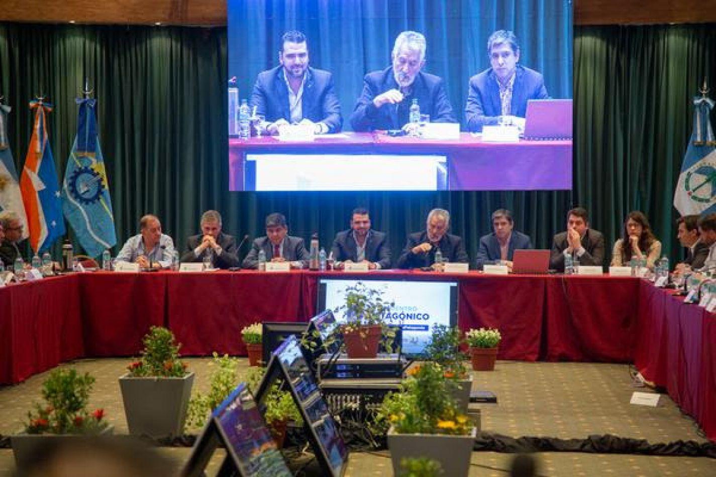 4º Encuentro Patagónico en Ushuaia