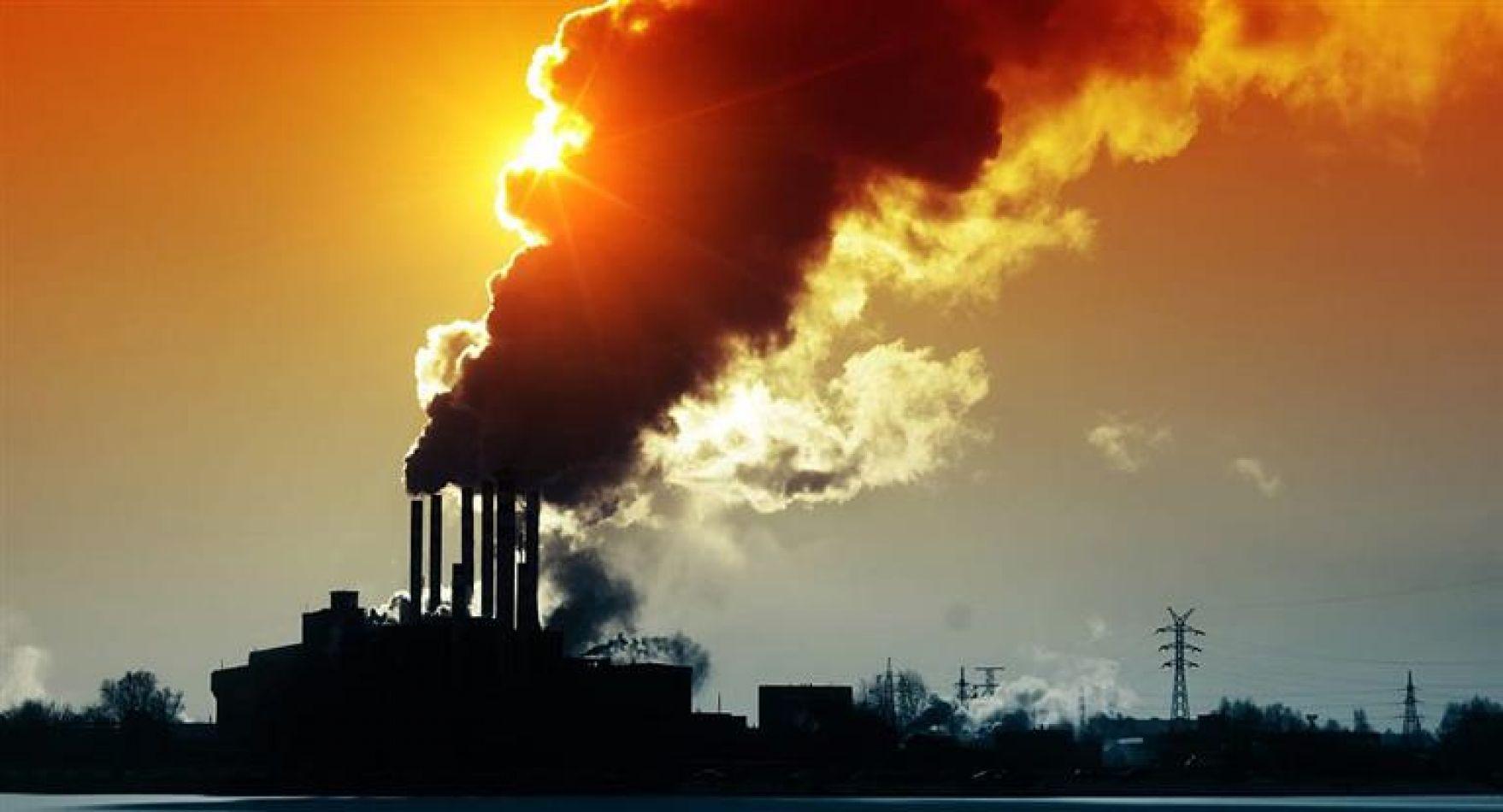 Dramático informe de la ONU sobre calentamiento global