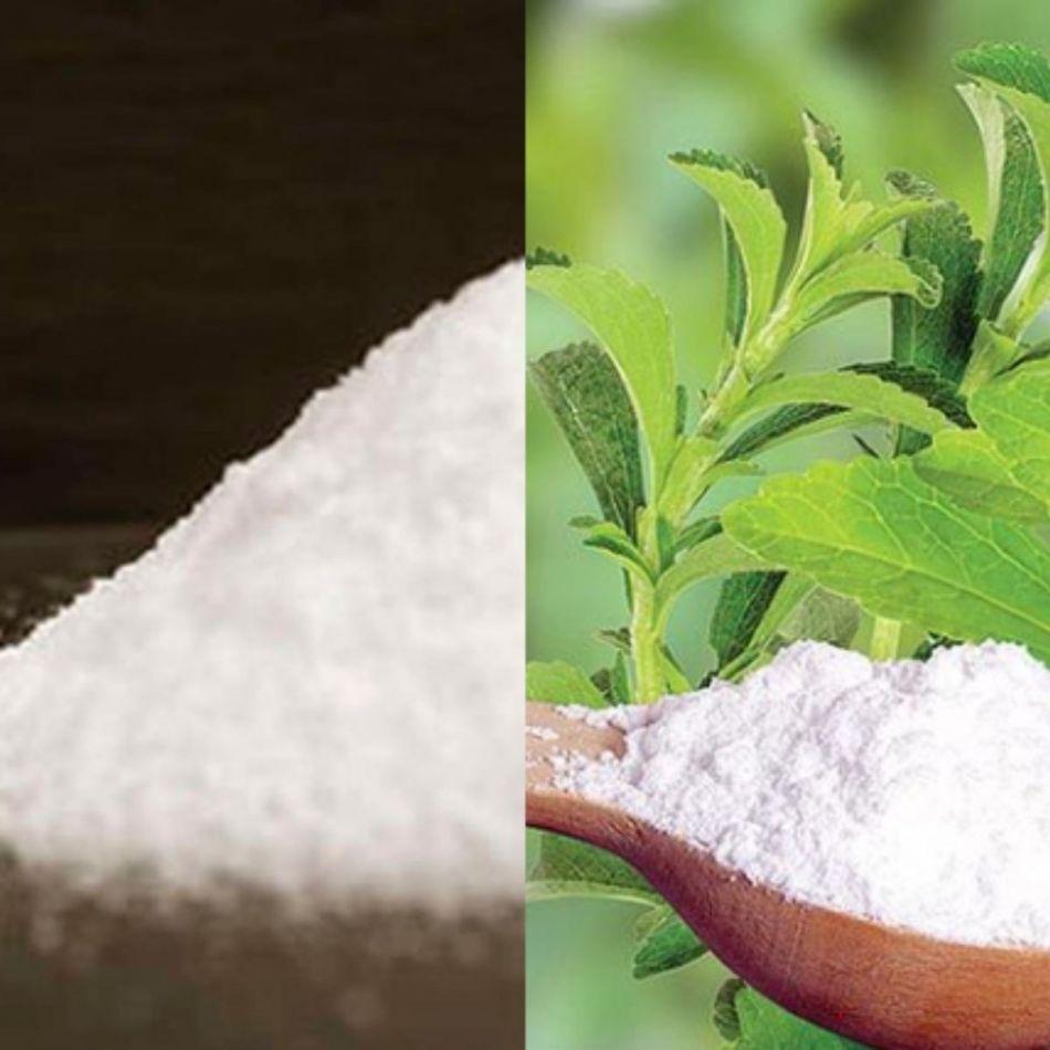 La Anmat prohibió la venta de una sal fina y un endulzante
