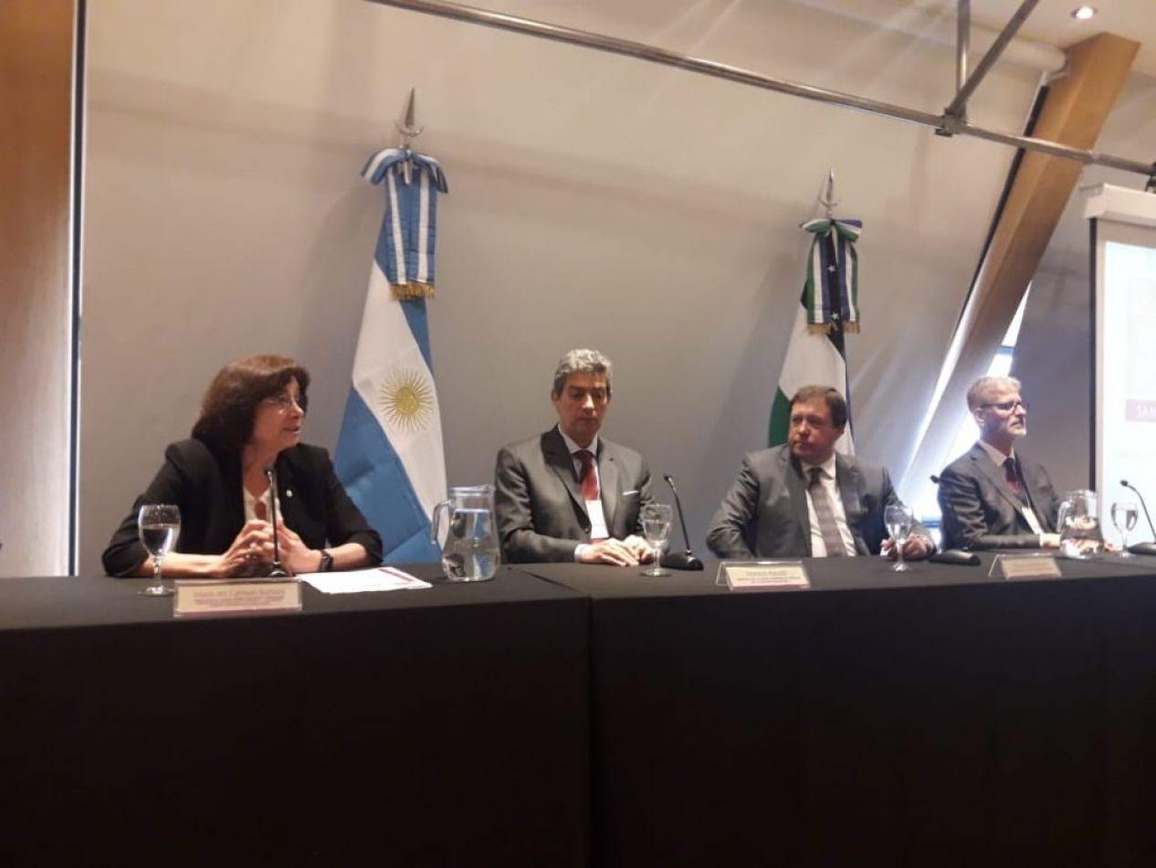 """""""Primer Congreso Patagónico de Constitución y Derechos Humanos""""."""