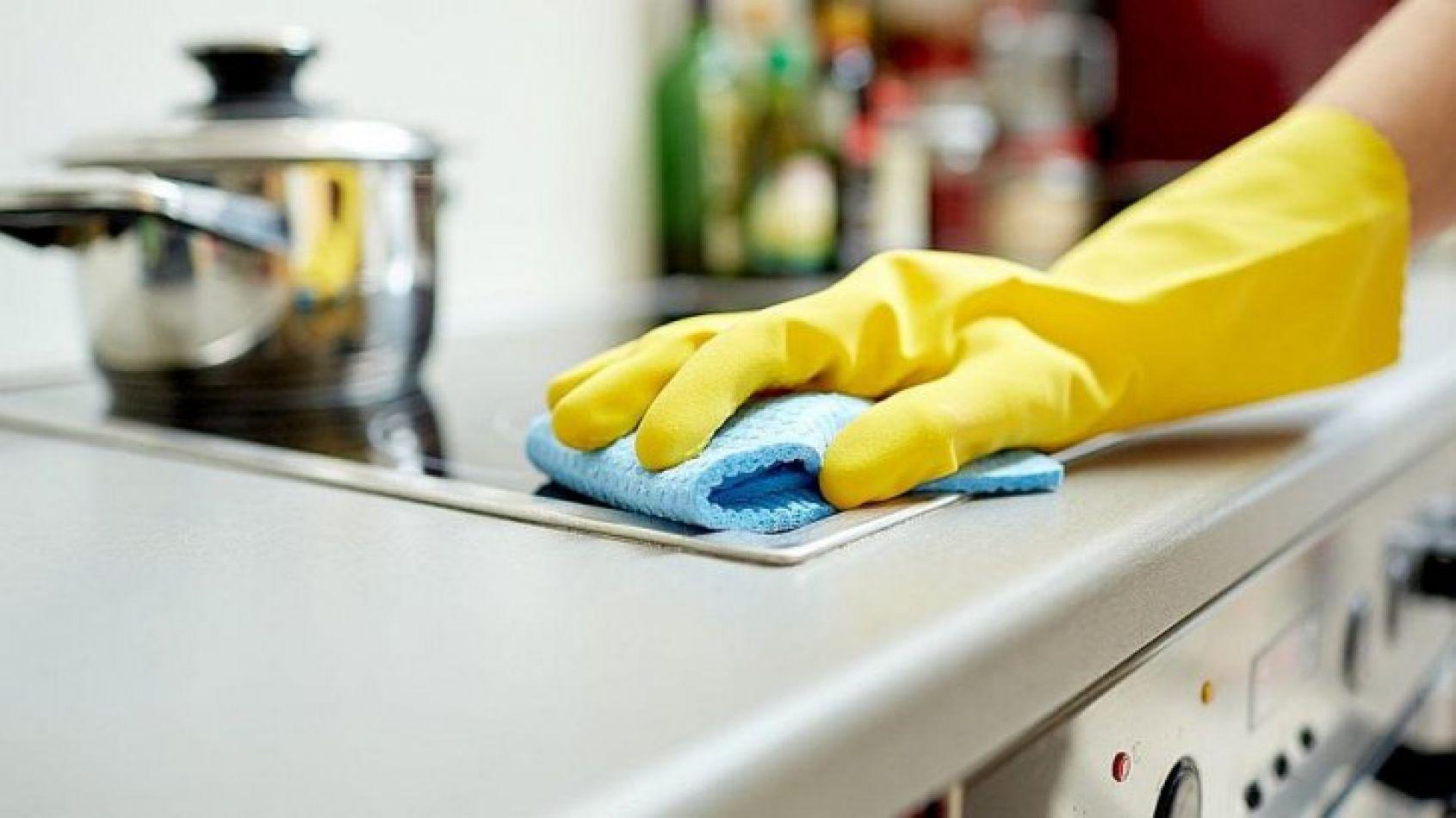Sueldos de empleadas domésticas