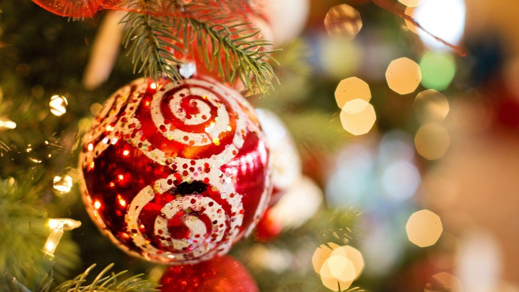 Asueto navideño para la administración pública
