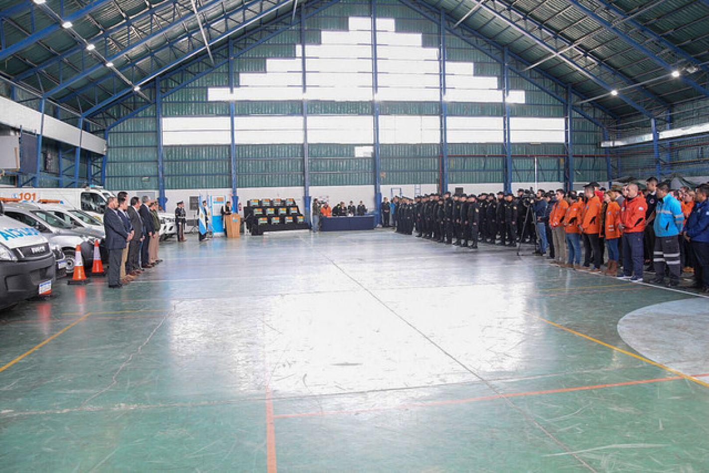 Fuerza de seguridad provincial