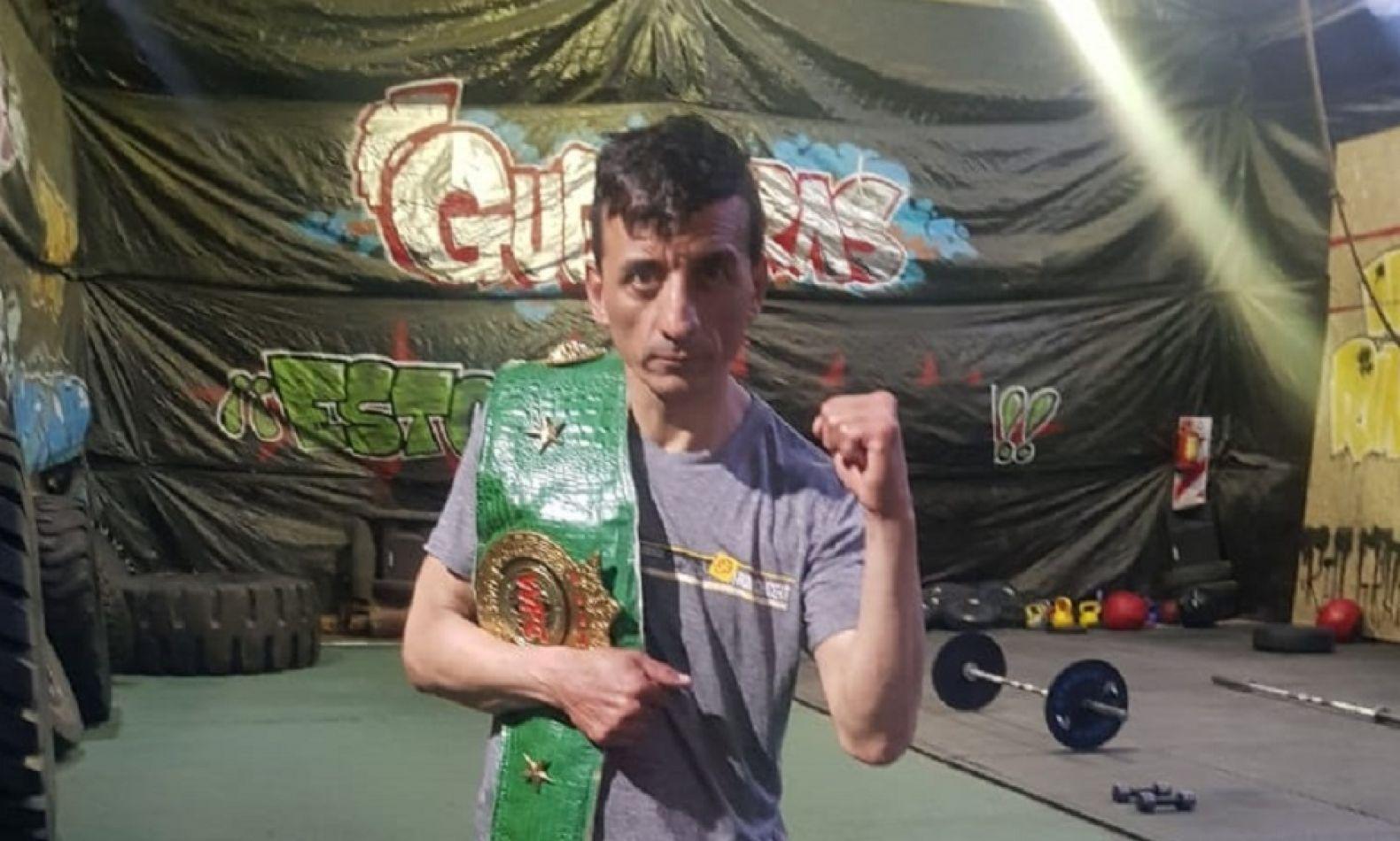 Tierra del Fuego tiene un nuevo campeón de boxeo