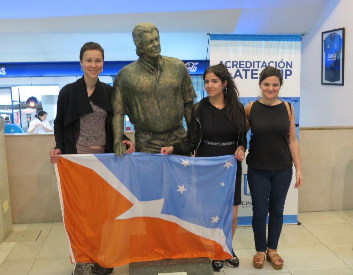 Concurso Bandera Cultural