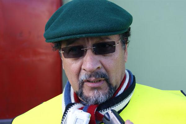 """""""Esta ley es formidable para enfrentar la desigualdad económica"""", dijo Ruiz."""