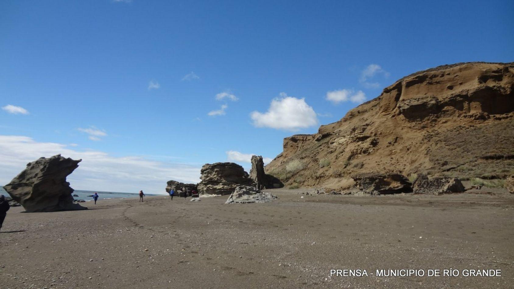 Excursión al Cabo Peña