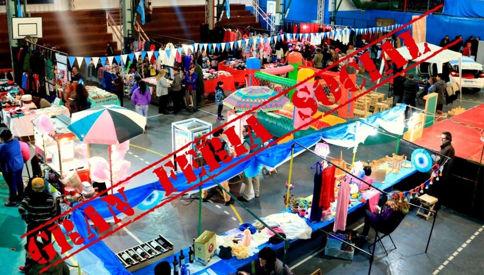 El Ezequiel Rivero sera el escenario de una nueva Feria Social