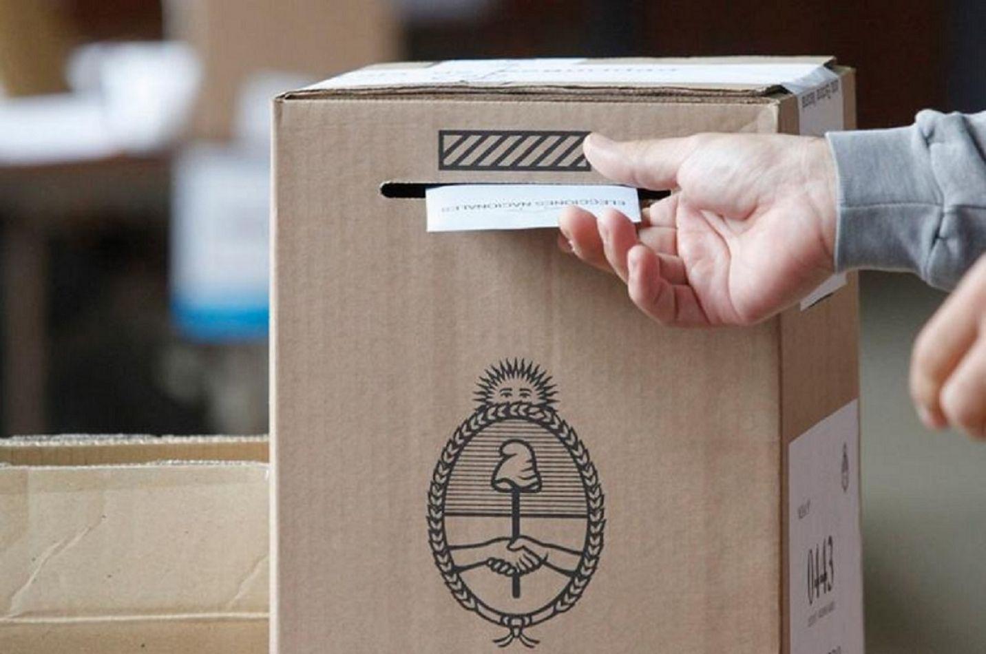 Las elecciones en Tierra del Fuego serán antes de las nacionales