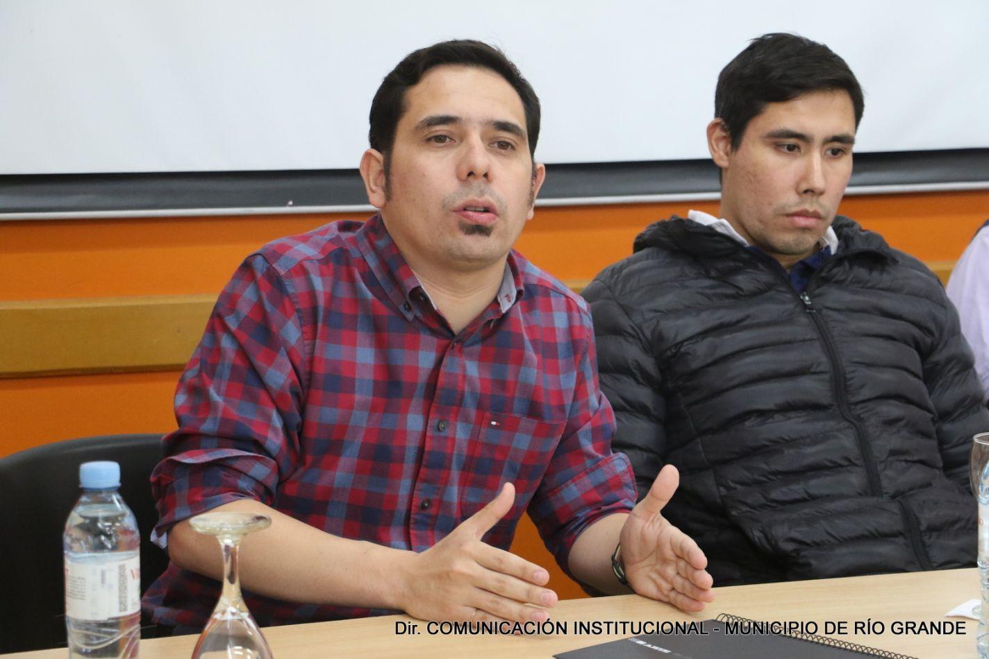 El Municipio anunció la iniciativa de un descuento del 50% del impuesto automotor