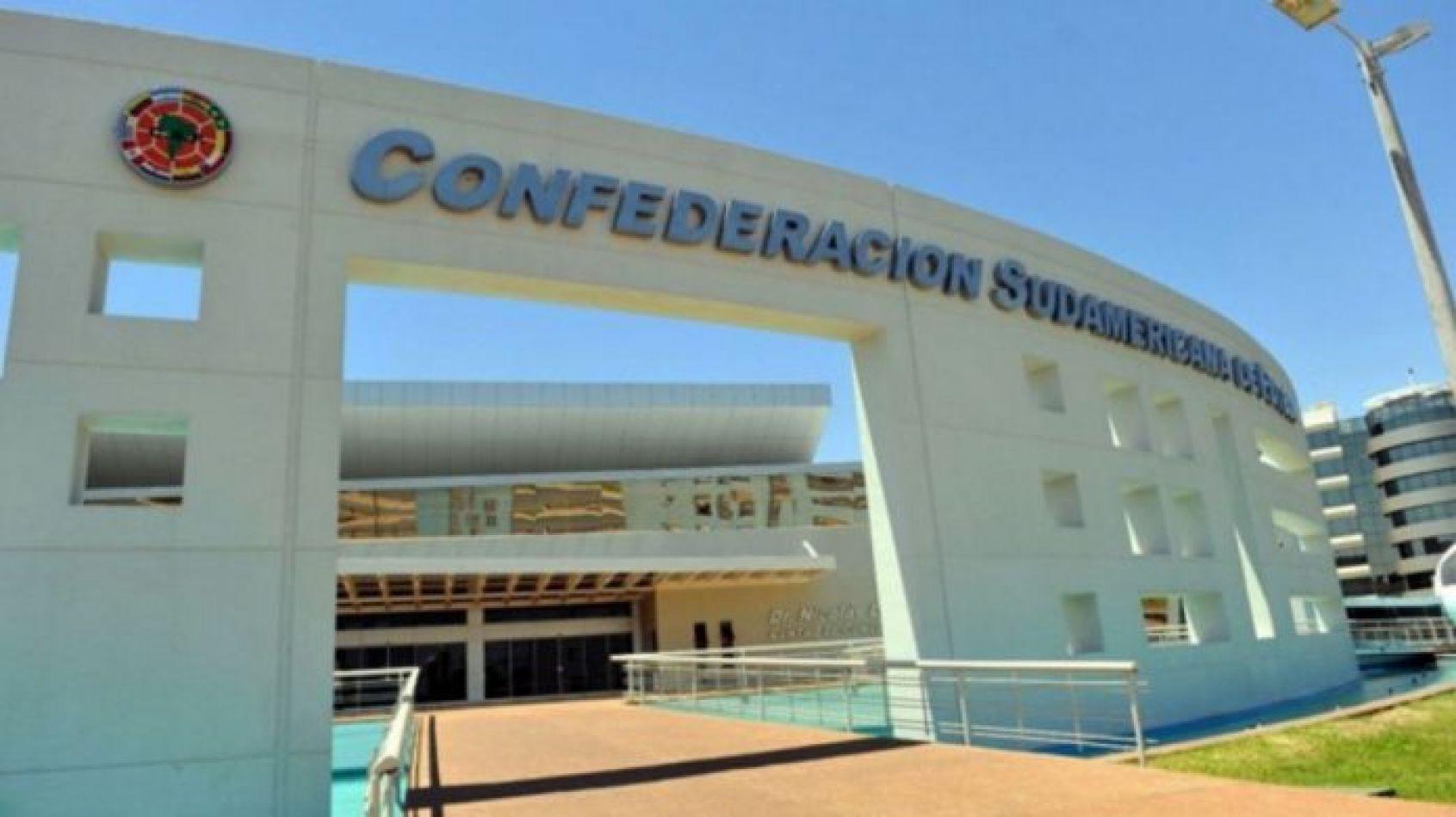 Argentina albergaría la edición 2020 de la Copa América