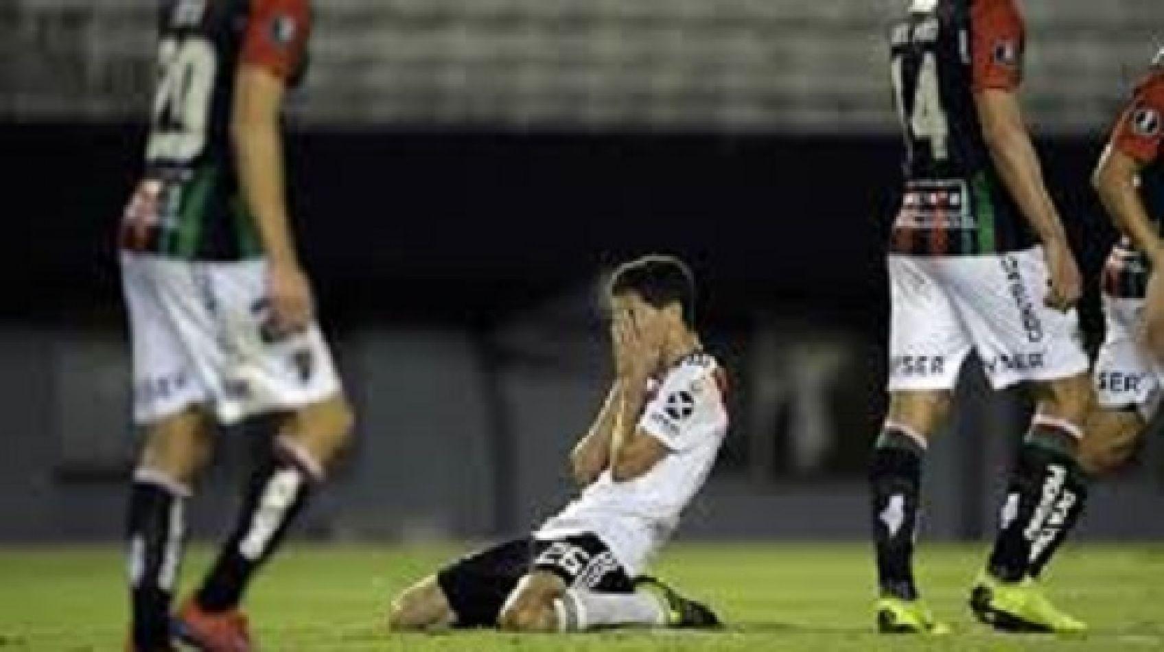 River no pudo celebrar el regreso al estadio Monumental