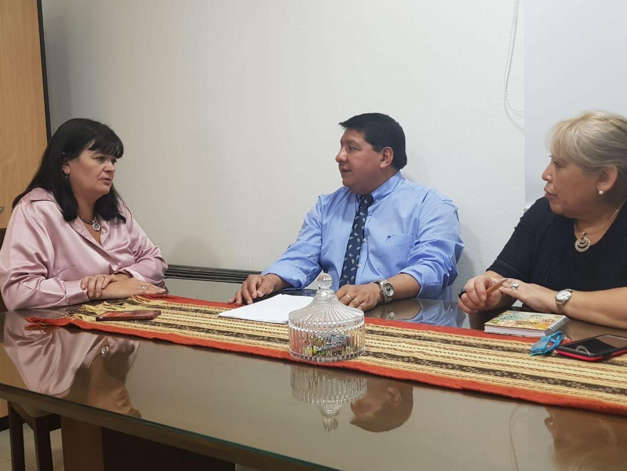 El municipio acompañó durante 2018 a más de 300 pacientes fueguinos derivados