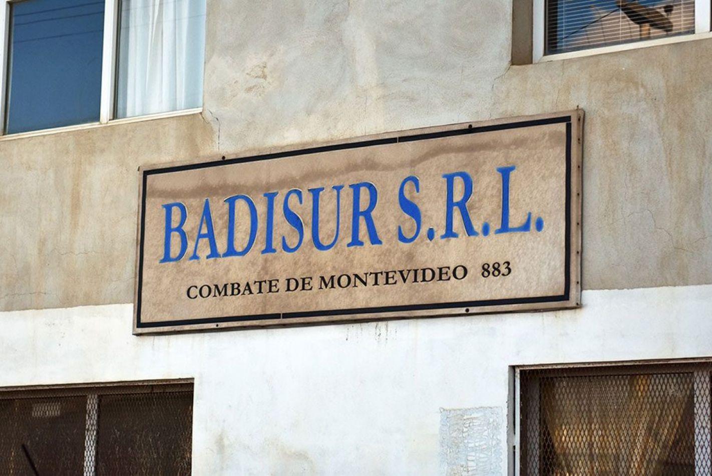 Culmina el conflicto en Badisur (Foto: Christian Bisso).